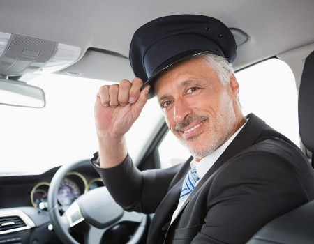 Private Chauffeur Service‎s