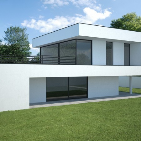Luxury Villas in Zagreb