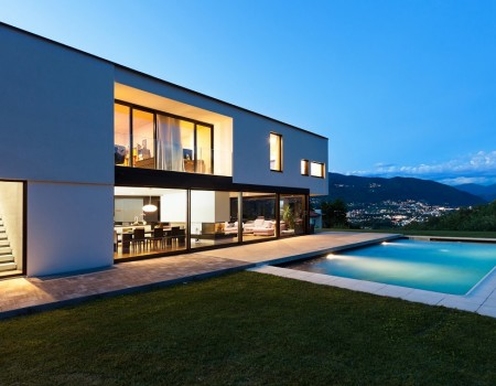 Luxury Villas in Split