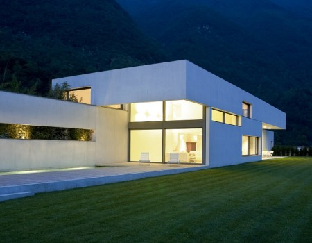 Luxury Villas in Slovenia