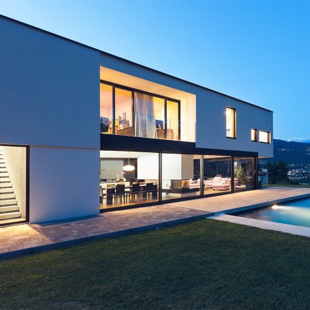 Luxury Villas on Pag