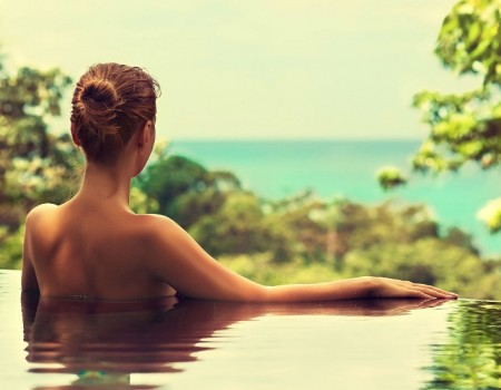 Spa & Beauty Treatments in Villa