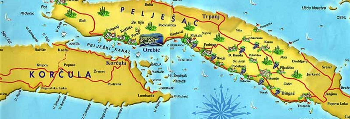 Investment-on-peljesac-croatia-map-peljesac_by-find-croatia-dot-com-1980