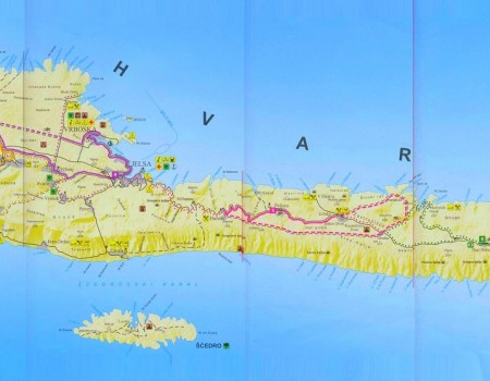 Investment on Hvar Island